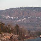 North West Ontario by loralea