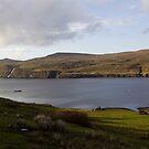 Loch Dunvegan by Lynne Morris