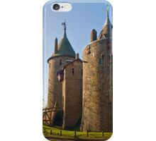 Castell Coch Cardiff iPhone Case/Skin