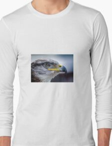 Falcon bird Long Sleeve T-Shirt