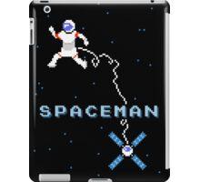 Spaceman iPad Case/Skin