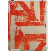 Ink Roller iPad Case/Skin