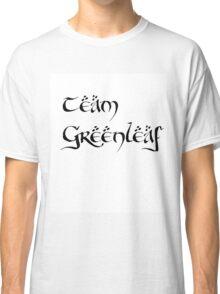 Team Greenleaf Classic T-Shirt