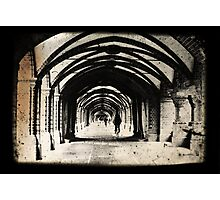 Berlin Arches Photographic Print