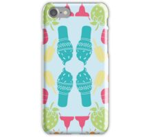 Summer Sweets  iPhone Case/Skin