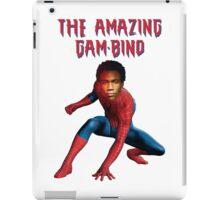 Amazing Gambino iPad Case/Skin