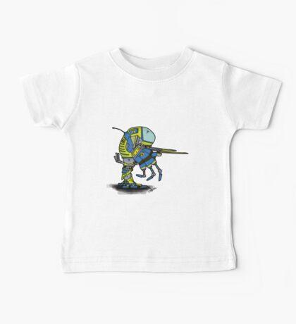Mech Kids Clothes