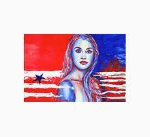 Liberty American Girl Unisex T-Shirt