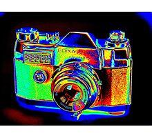 edixa electronica thula-art Photographic Print
