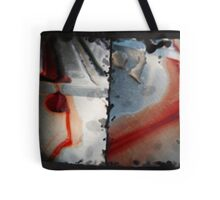 the coroner's bed Tote Bag