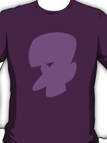 Nui Harime's Eyepatch - Kill La Kill T-Shirt
