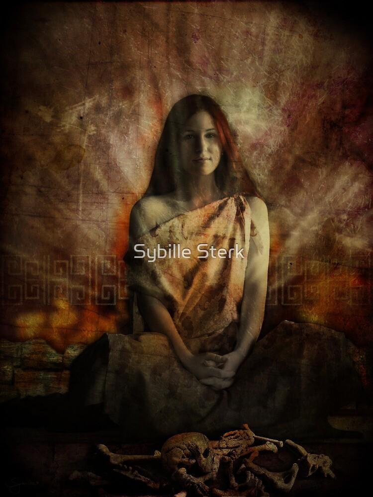 Cassandra by Sybille Sterk