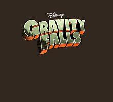 Gravity Falls Logo! Unisex T-Shirt