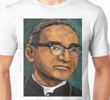 arnulfo romero Óscar Romero Unisex T-Shirt