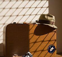 Unknown journey by Nicole Sultana