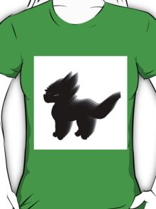 foxes in the wind T-Shirt