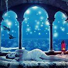 The Dreamer by Steph Enbom