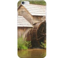 MABRY MILL - Front view ^ iPhone Case/Skin