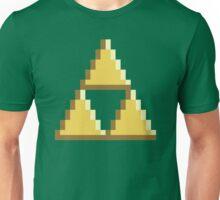 TRI PIXEL PATTERN T-Shirt