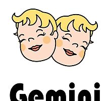 Gemini by masterchef-fr