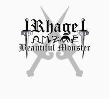 Rhage - [ the Black Dagger Brotherhood ] T-Shirt