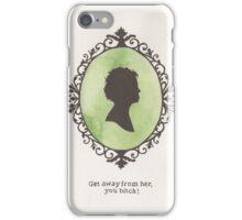 Ripley Cameo iPhone Case/Skin