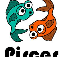 Pisces by masterchef-fr