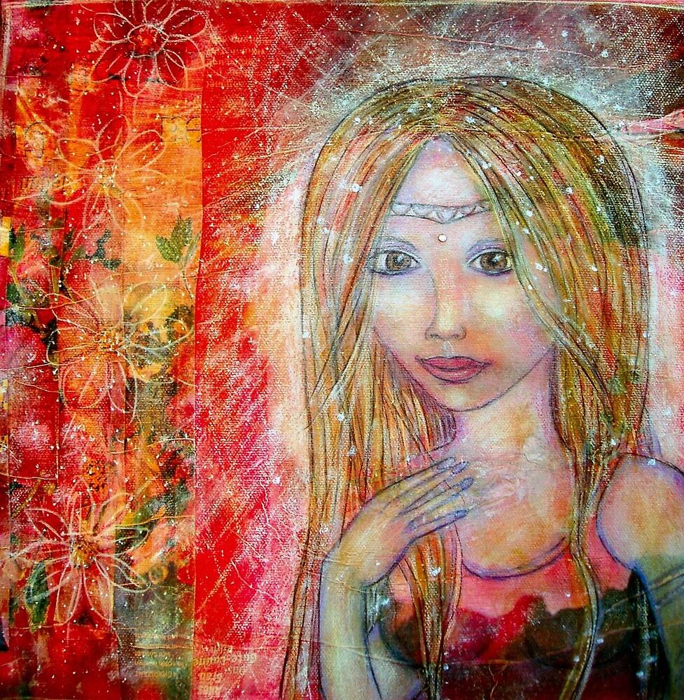 Esmeralda by Lilaviolet