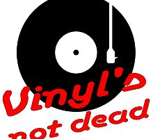 Vinyl not dead by masterchef-fr