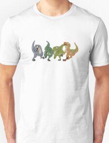 Raptor Squad! T-Shirt