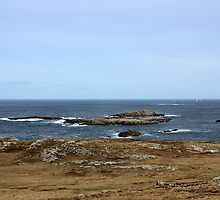 Atlantic Coast - Donegal by CFoley