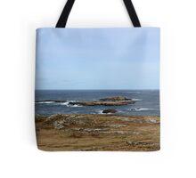 Atlantic Coast - Donegal Tote Bag