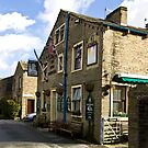 The Royal Shepherd Inn - Skipton by Trevor Kersley
