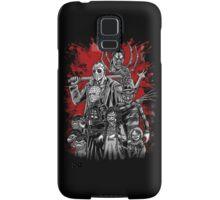 Horror League ver.2 Samsung Galaxy Case/Skin