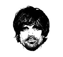 Peter Dinklage Photographic Print