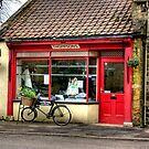 The Butchers - Helmsley by Trevor Kersley