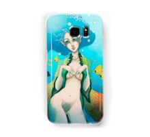 Water Samsung Galaxy Case/Skin
