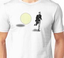 Running prisoner and roder Unisex T-Shirt