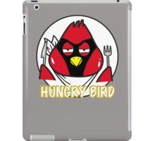 Hungry bird iPad Case/Skin