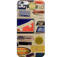 Garage Art iPhone Case/Skin