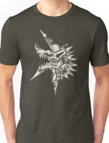 Monster Hunter - Jinouga Logo Unisex T-Shirt