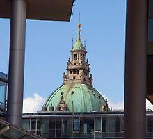 framed dome by salparadise666