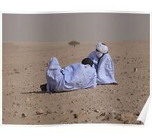 bedouins Poster