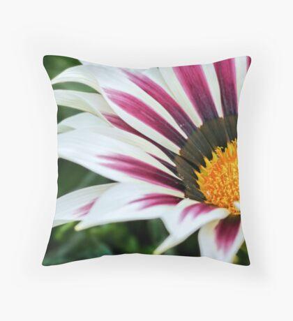 Treasure flower.  Throw Pillow
