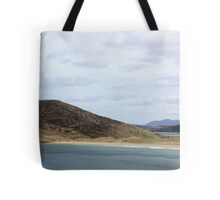 Mountain Beach -  Donegal, Ireland Tote Bag