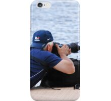 When Laying Down On The Job Is Okay iPhone Case/Skin