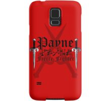 Payne - [ the Black Dagger Brotherhood ] Samsung Galaxy Case/Skin