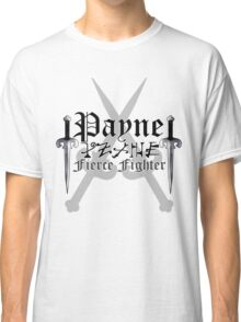 Payne - [ the Black Dagger Brotherhood ] Classic T-Shirt