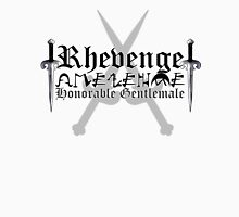 Rhevenge - [ the Black Dagger Brotherhood ] Unisex T-Shirt