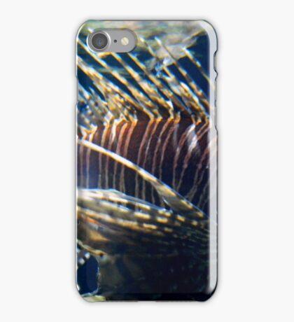 Lionfish (Pterois volitans)    ^ iPhone Case/Skin